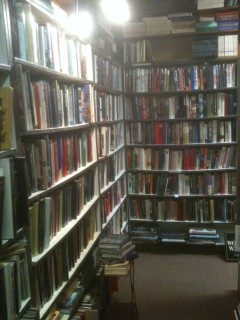 Oak Tree Books, Tulsa, Oklahoma. Photo: Endpaper Review.