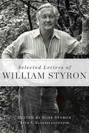 Cover of Selected Letters of William Styron.
