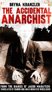 Cover of The Accidental Anarchist.